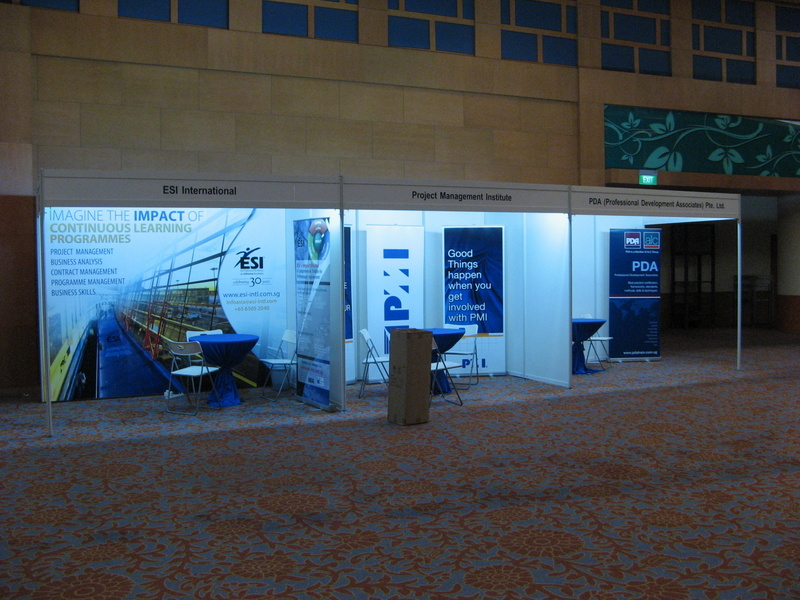 Exhibition Booth System Panel : System panels rental bideas exhibitions design